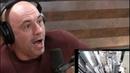 Joe Rogan Reacts to Russian Daredevil on a Skyscraper