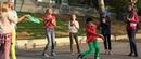 Клип 12-летней омички на Муз-ТВ