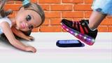 РАЗДАВИЛИ ТЕЛЕФОН! Мультик куклы Барби barbie, барби, мультик, куклы, dolls, lol, для девочек, мультфильм, блогер, топ,