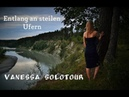 Ein Natur und Erlebnisfilm - 🌳Neue Solotour 🍃- Vanessa Blank - Allein am Abgrund