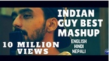 Best Hindi-English-Nepali (5 Songs) MashupBipul ChettriJustin BieberSabin RaiLalit Singh