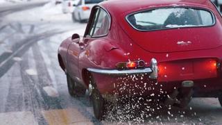 Клубный JAGUAR E-TYPE | Темный Лорд - Красное Авто