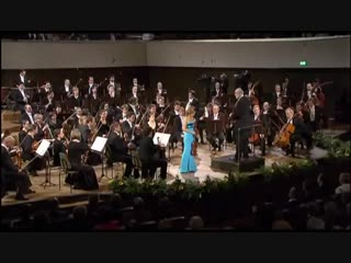 Anne Sophie-Mutter - Mendelssohn Violin Concerto in E minor, Op.64 - Kurt Masur