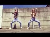 Shuffle Dance\Duck Sause - Barbara Streisand (VIXEN 2K18 Remix Special Thanks 4k Followers)
