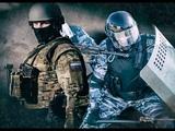 GTA CRMPRussian FederationРаботает ОМОН!!!