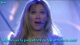 What Dreams Are Made Of - Hilary Duff - (Subt