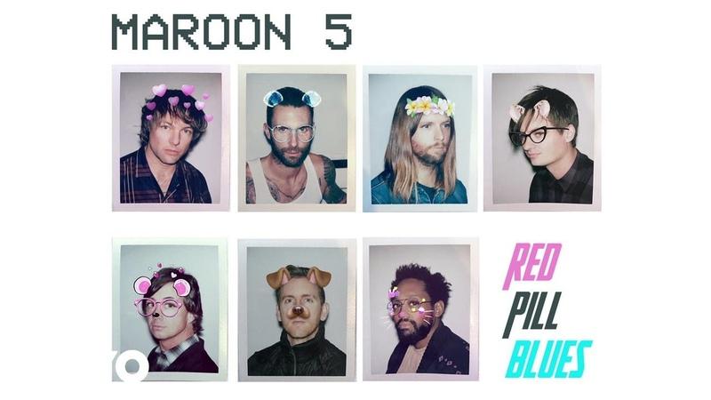 Maroon 5, Julia Michaels - Help Me Out (Audio) ft. Julia Michaels macj.ru