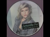 Samantha Fox - Nothing's Gonna Stop Me Now- ( Instrumental OrIginal Version)