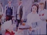 Гусятница Die Geschichte von der Gänseprinzessin und ihrem treuen Pferd Falada 1989