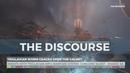 The Discourse - Triglavian Information Warfare Strike Opens New Opportunities