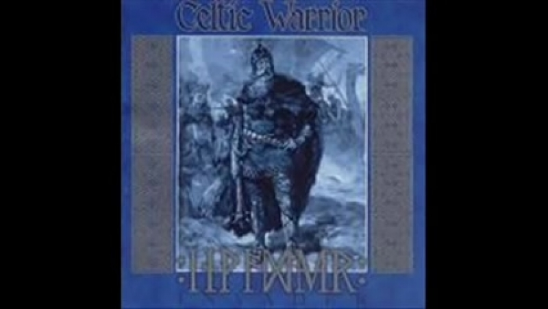 Celtic Warrior - Bonded By Blood