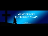 Make Europe Sovereign Again