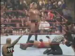 Кен Шемрок (боец UFC) vs. Дуейн
