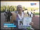 Леонид Россомахин стал бронзовым призёром Чемпионата мира по полиатлону (ГТРК Вятка)