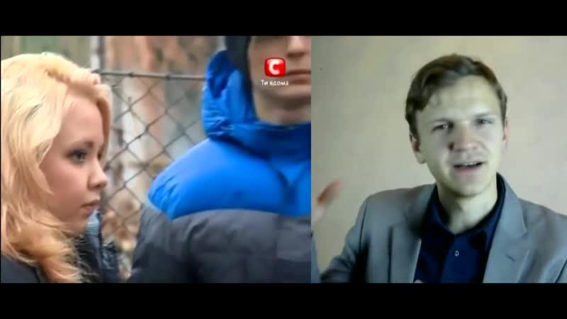 Видео с Дмитрием Лариным ЛАРИН ПРОТИВ Беременна в 16