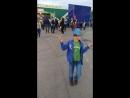 Танцуем под выступление Сергея Лазарева на др тк Рио