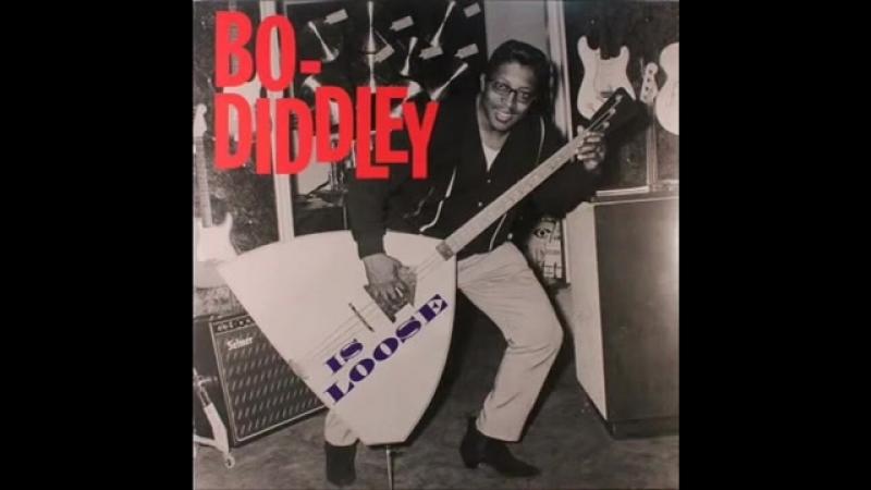 Bo Diddley - Craw-Dad