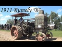 Awaken The Beast 1911 Rumely B 25 45
