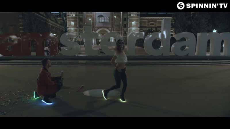 Don Diablo - Cutting Shapes (Official Music Video)_Full-HD