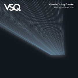 Vitamin String Quartet альбом Vitamin String Quartet Performs Kanye West