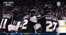 Los Angeles Kings Score 3 Goals in Under 2 Minutes vs Predators 01/03/15