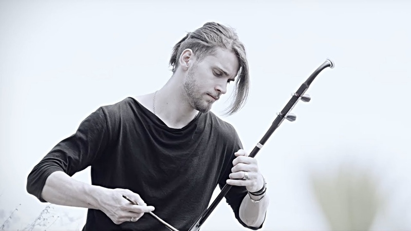 A SONG OF ICE AND FIRE - Game Of Thrones Final Season OST (Beautiful Violin Erhu Epic Cover)