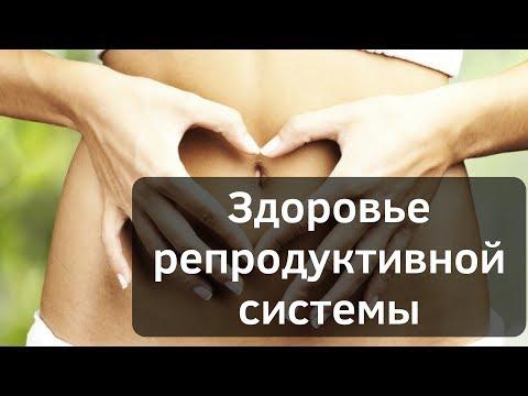 Здоровье репродуктивной системы [ ЙОГАТЕРАПИЯ ]