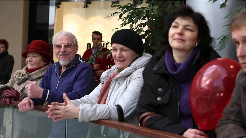 Astri Konzert Юрий Охочинский 02 04 2016