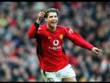 Криштиану Роналду - лучший молодой игрок в истории футбола