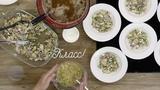 ПроСТО кухня Эксклюзив Рецепт идеальной окрошки от Александра Бельковича серия  смотреть онлайн бесплатно в хорошем качестве hd720 на СТС