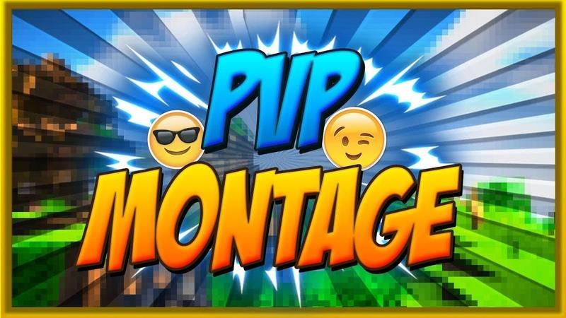 PVP MONTAGE (VimeWorld Duels)