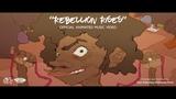 Ziggy Marley - Rebellion Rises