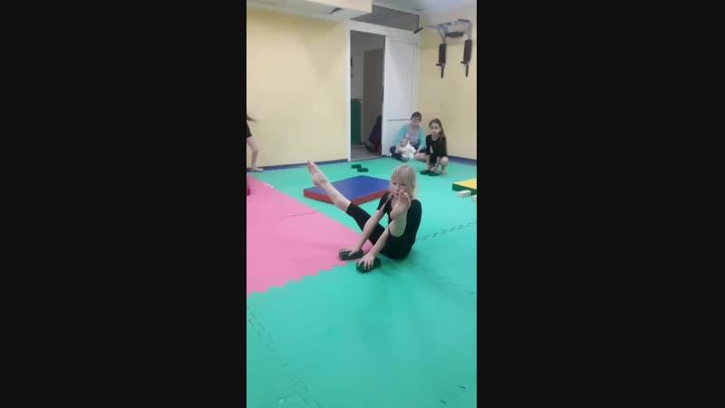 Настя Летаева