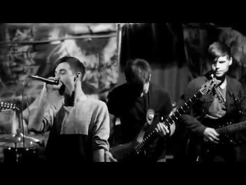 The Air of Hiroshima - Второе дыхание (Live @ Syndrome)