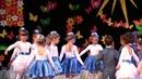 Marsz Radeckiego Mistrzostwa Tańca Przedszkolaka 2016 Przedszkole Św Anny w Łodzi