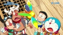 DORAEMON: NOBITA'S TREASURE ISLAND Trailer (Opens in Singapore on 28 June 2018)