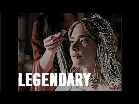 Legendary || kösem