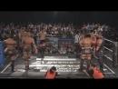 Akito Shunma Katsumata vs KUDO Masahiro Takanashi vs Kota Umeda Kouki Iwasaki vs Soma Takao Mad Pauly DDT