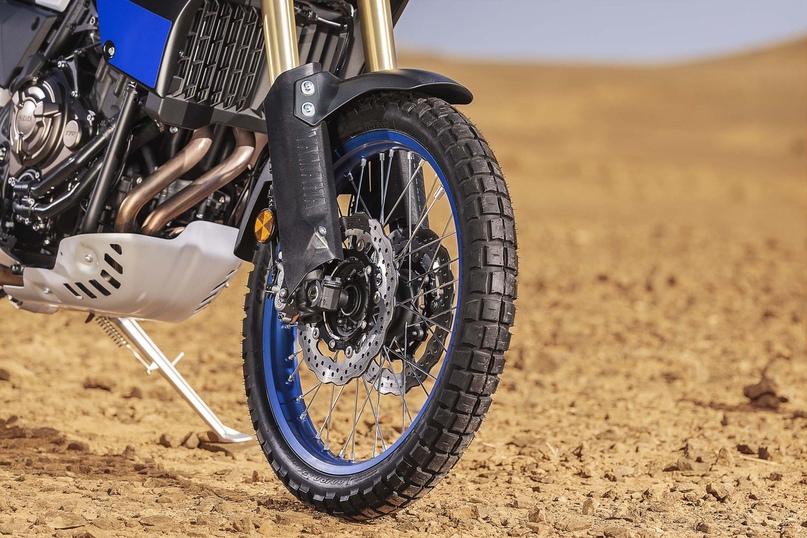 EICMA 2018: турэндуро Yamaha Tenere 700