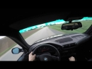 1993 BMW M5 3.8 E34 Touring ⁄ POV ⁄ Superspint exhaust