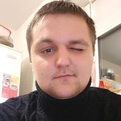 Виталий Рохманов