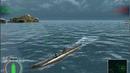 Подводная лодка Гепард Главный калибр новые механики погружения и всплытия