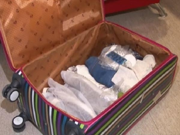Домашние новости. Собираем чемодан в путешествие » Freewka.com - Смотреть онлайн в хорощем качестве