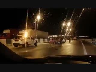 Крымский мост..