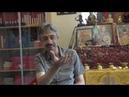 Влад Аcкинази. 4 применения внимательности. Сатипаттхана. Лекция 20 . Центр Риме