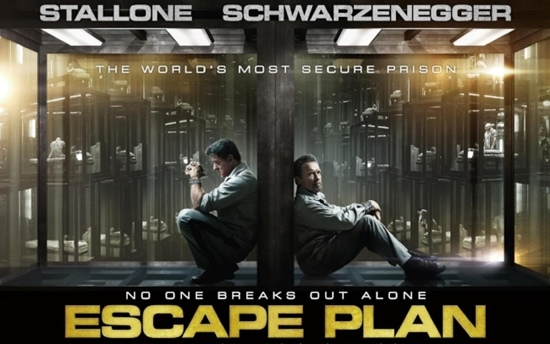 Escape Plan In Hindi Dubbed Torrent