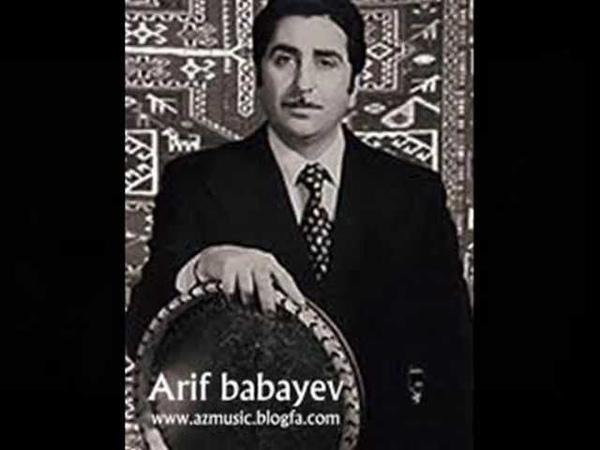 Arif Babayev Qarabag
