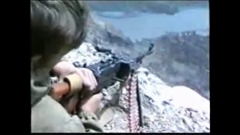 Я ушёл пацаном на войну... ДШМГ ПВ КГБ СССР