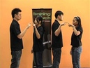 Energizer Activity - People to People