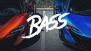 🔈BASS BOOSTED🔈 CAR MUSIC MIX 2018 🔥 BEST EDM, BOUNCE, ELECTRO HOUSE 25
